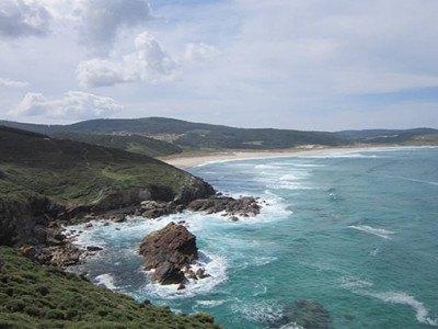 Ruta dos Faros (1)