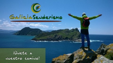 Presentamos la nueva web del Senderismo Gallego.