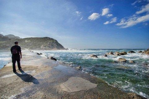 Excursión Islas Cíes en Velero