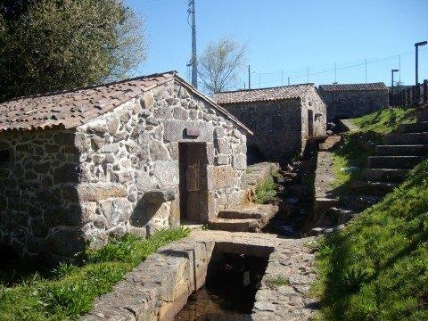 Ruta Cultural por los Ríos Umia y Armenteira